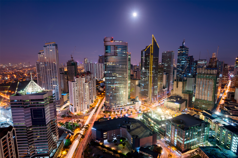 Pros and Cons of Working in Metro Manila