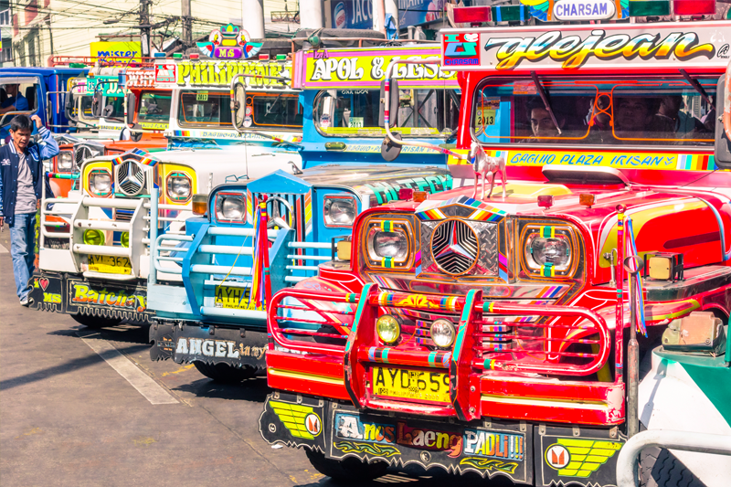 How the Bus and Jeepney Fare Hike Will Affect Your Monthly Budget